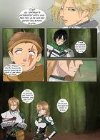 Valky : Capítulo 5 página 6