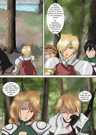 Valky : Capítulo 5 página 7
