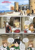 Valky : Capítulo 5 página 8