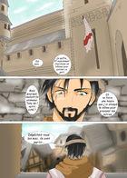Valky : Capítulo 5 página 9