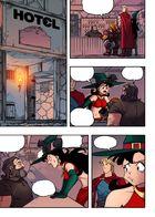 Hemisferios : Capítulo 4 página 1
