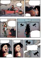 Hemisferios : Capítulo 4 página 2