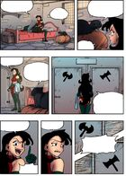 Hémisphères : Глава 4 страница 2