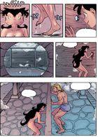 Hemisferios : Capítulo 4 página 5
