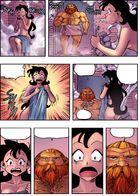 Hemisferios : Capítulo 4 página 7