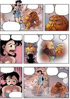 Hemisferios : Capítulo 4 página 9