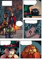 Hemisferios : Capítulo 4 página 12