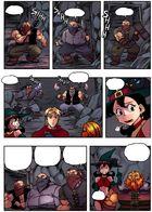 Hemisferios : Capítulo 4 página 13