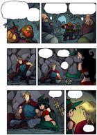 Hemisferios : Capítulo 4 página 15
