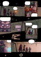 Hemisferios : Capítulo 4 página 20