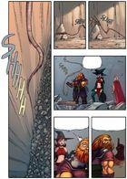 Hemisferios : Capítulo 4 página 27