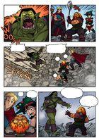 Hemisferios : Capítulo 4 página 29