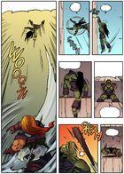 Hemisferios : Capítulo 4 página 31
