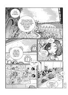 Athalia : le pays des chats : Chapitre 9 page 3