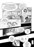 Athalia : le pays des chats : Chapitre 9 page 4