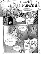 Athalia : le pays des chats : Chapitre 9 page 5