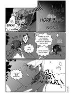 Athalia : le pays des chats : Chapitre 9 page 8