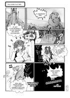 Athalia : le pays des chats : Chapitre 9 page 10