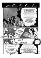 Athalia : le pays des chats : Chapitre 9 page 16