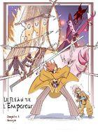 Le fléau de l'empereur : Chapitre 1 page 1