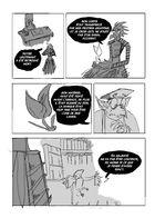 Le fléau de l'empereur : Chapitre 1 page 18