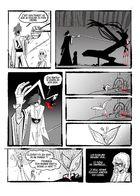 Le fléau de l'empereur : Chapitre 1 page 12
