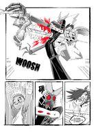 Le fléau de l'empereur : Chapitre 1 page 7