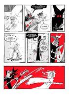 Le fléau de l'empereur : Chapitre 1 page 8