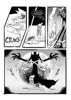 Le fléau de l'empereur : Chapitre 1 page 10
