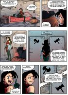Hémisphères : チャプター 4 ページ 2