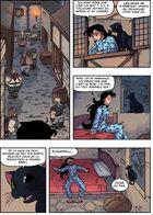 Hémisphères : チャプター 4 ページ 11