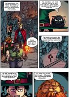 Hémisphères : チャプター 4 ページ 12