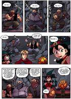 Hémisphères : チャプター 4 ページ 13