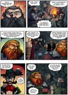 Hémisphères : チャプター 4 ページ 14