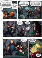 Hémisphères : チャプター 4 ページ 15