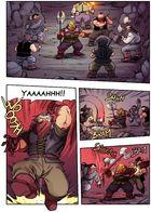 Hémisphères : Chapitre 4 page 16