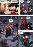Hémisphères : Chapter 4 page 18