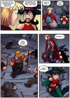Hémisphères : チャプター 4 ページ 18