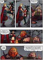 Hémisphères : チャプター 4 ページ 19