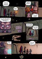 Hémisphères : チャプター 4 ページ 20