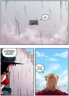 Hémisphères : Chapitre 4 page 21