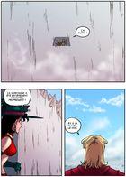 Hémisphères : チャプター 4 ページ 21