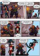 Hémisphères : チャプター 4 ページ 22