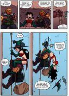 Hémisphères : チャプター 4 ページ 25