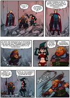 Hémisphères : チャプター 4 ページ 26