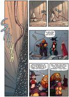 Hémisphères : Chapitre 4 page 27