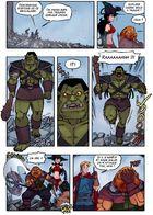 Hémisphères : Chapitre 4 page 28