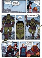 Hémisphères : チャプター 4 ページ 28