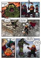 Hémisphères : チャプター 4 ページ 29