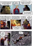 Hémisphères : チャプター 4 ページ 30